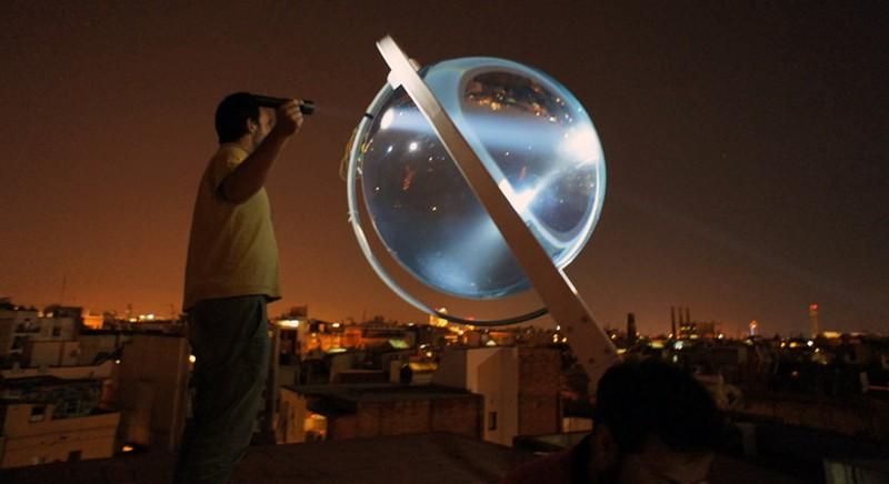 Crean esfera solar 70% más eficiente que los paneles solares