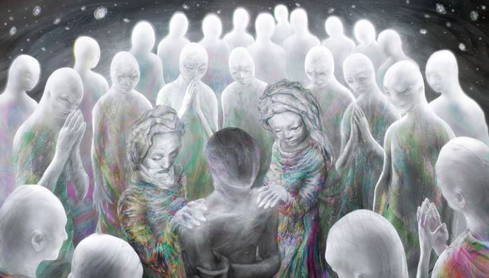 La «droga de dios» que dicen puede hacernos «ver extraterrestres» y abrir el tercer ojo