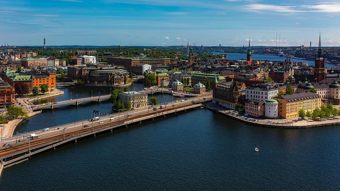En Suecia reciclan tanto que se han quedado sin basura