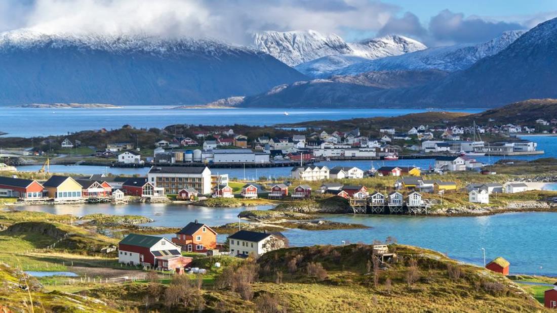 Isla de Noruega quiere eliminar por completo los horarios y relojes