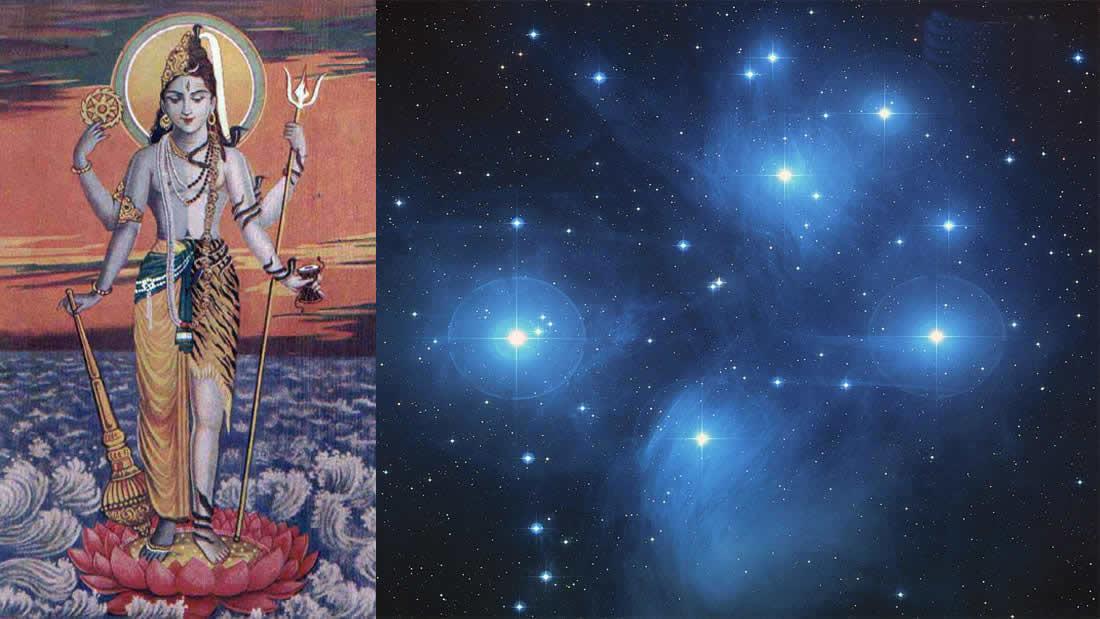 El Plano Astral y Seres No Humanos descritos en el Hinduismo