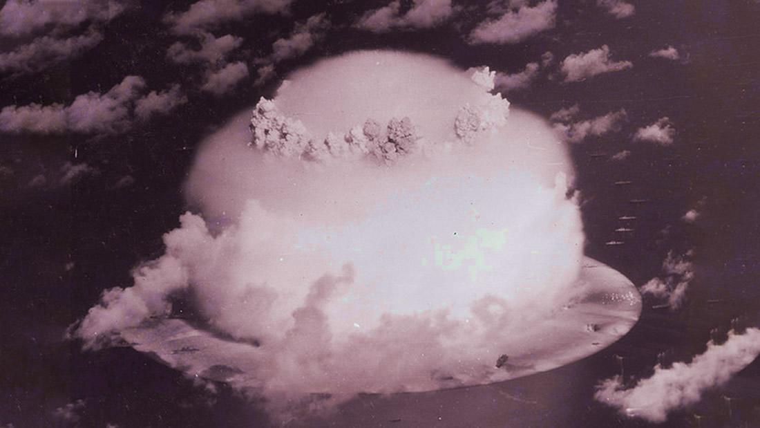 Islas Marshall más contaminadas por radiación que Fukushima y Chernóbil