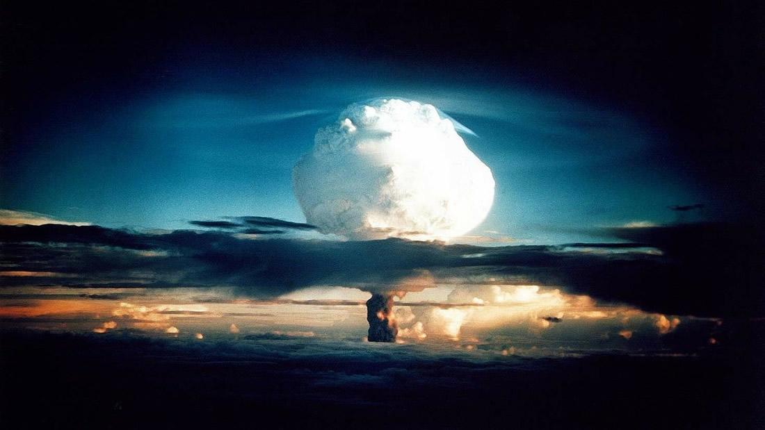 Así sería el invierno nuclear si EE.UU. y Rusia lanzaran sus bombas