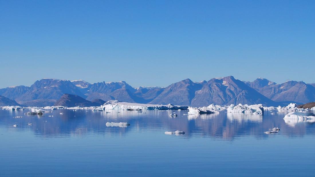 EE.UU. está transformando Groenlandia y los efectos se sentirán en el mundo entero