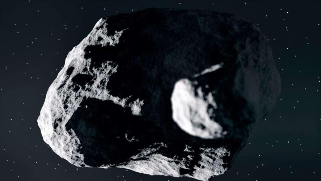 La humanidad se prepara para la primera prueba de defensa planetaria