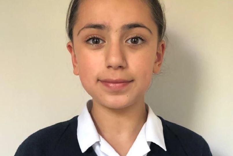 Tara Sharifi