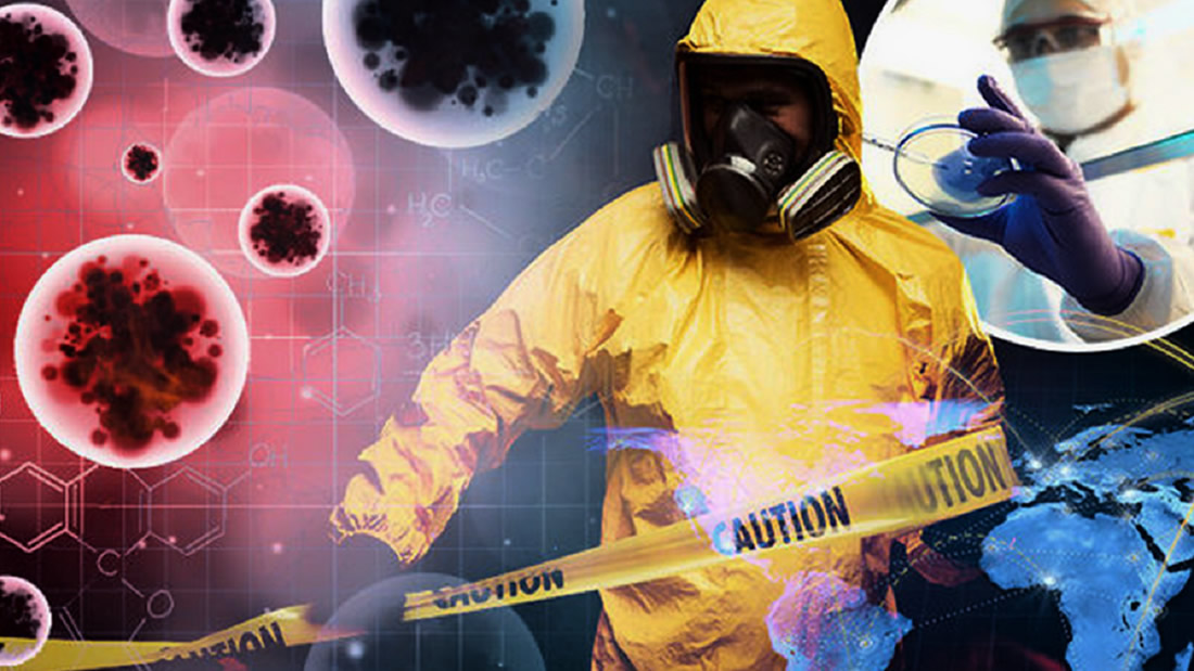 En estos lugares podrías sobrevivir a una pandemia global que aniquile a los humanos