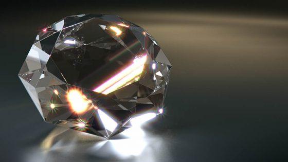 Hallan un «diamante matrioska» en Rusia... y es único en el mundo