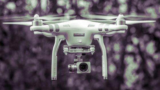 Pentágono quiere controlar drones letales con el cerebro de los soldados