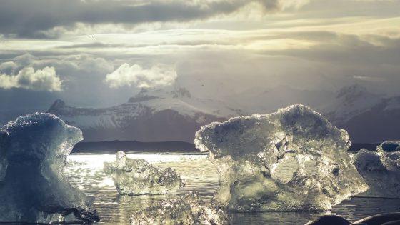 Ríos ocultos están derritiendo la Antártida desde abajo