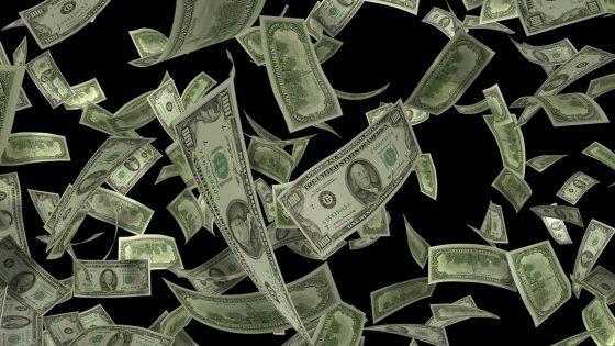 Virus está causando que los cajeros automáticos «escupan» todo su dinero