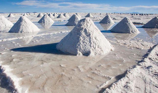 Litio: es ahora considerado el «Petróleo Blanco» o el combustible del futuro
