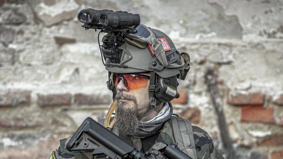 Militares de EE.UU. advierten sobre seres humanos aumentados