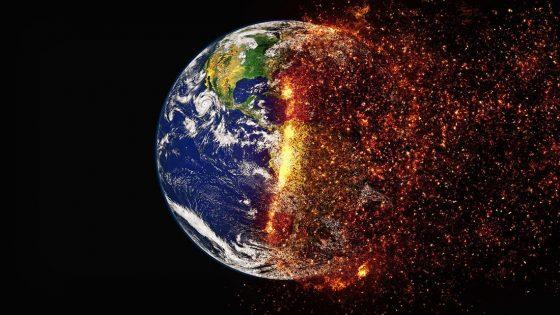 Once mil científicos declaran emergencia climática global «El cambio climático nos matará a todos»