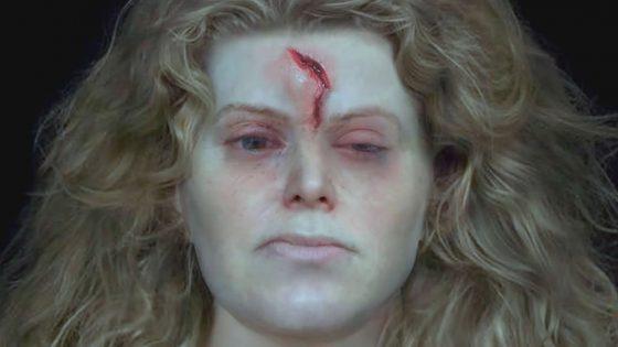 Reconstruyen el rostro de una doncella y guerrera vikinga por primera vez en la historia