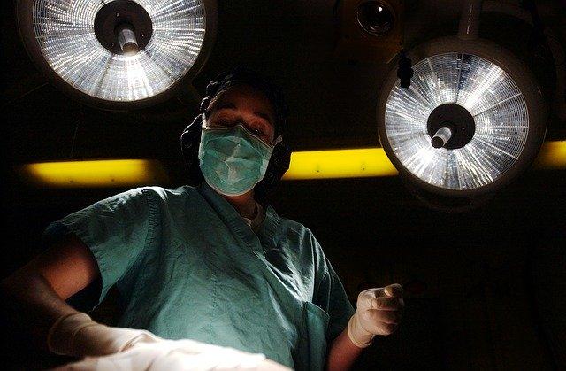 Por primera vez: paciente humano es puesto en animación suspendida