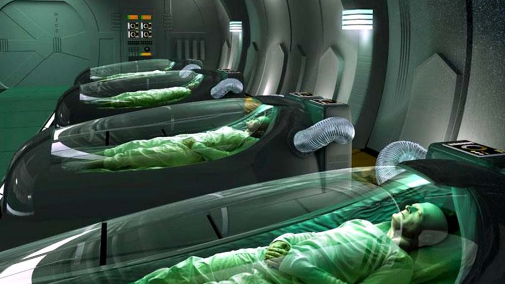 Científicos: hibernación humana es completamente posible