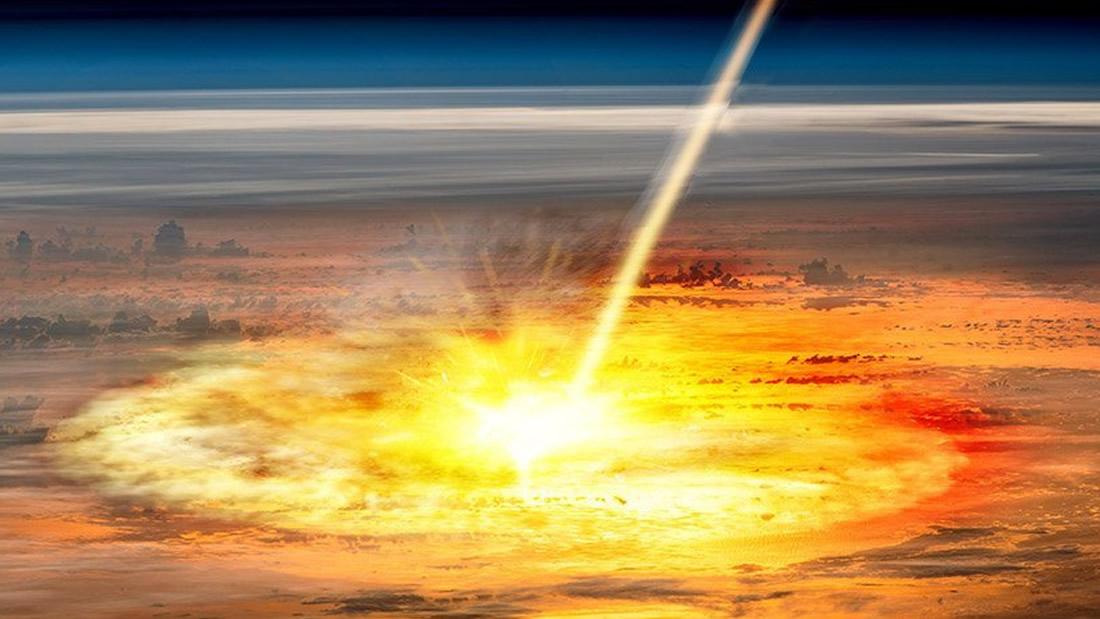 Australia: hallan el impacto de meteorito más antiguo de la Tierra