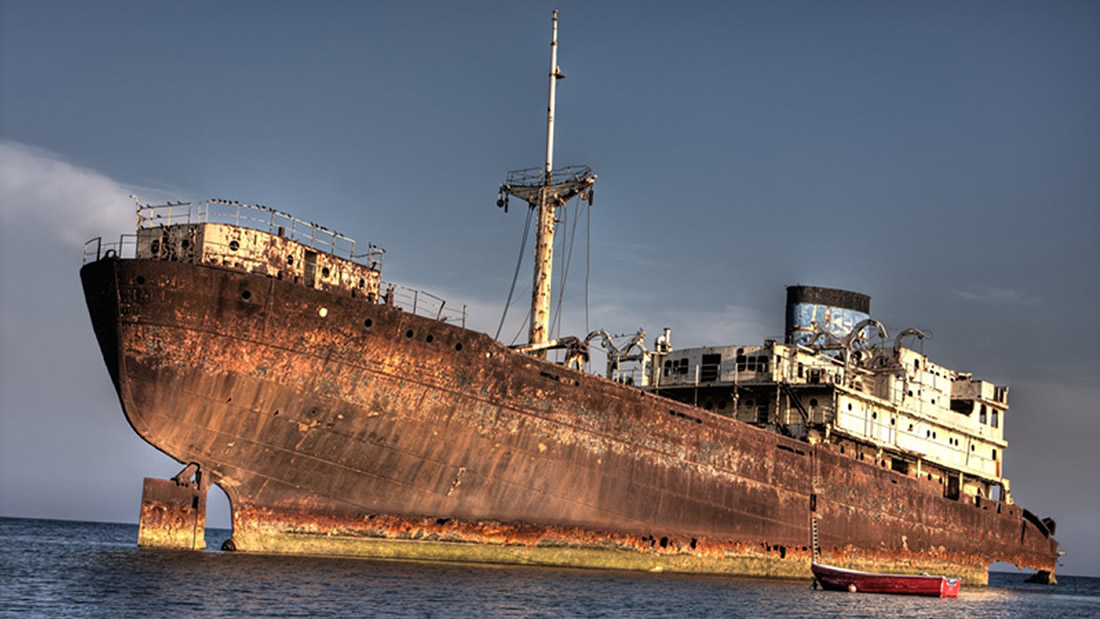 Exploradores creen haber hallado un famoso barco perdido en el Triángulo de las Bermudas hace décadas