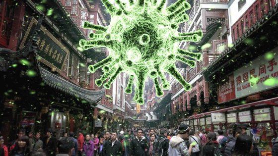 ¿Puede el coronavirus propagarse por el aire?