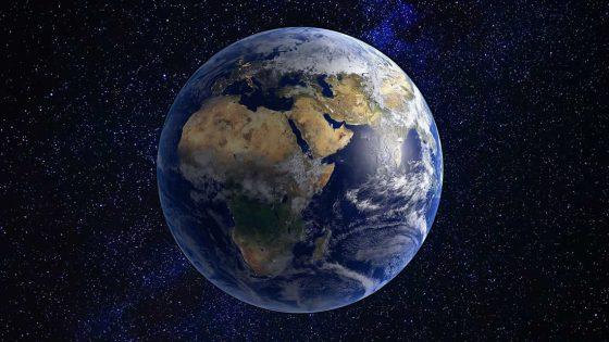 La Tierra fue creada más rápido de lo que se creía indican nuevos estudios
