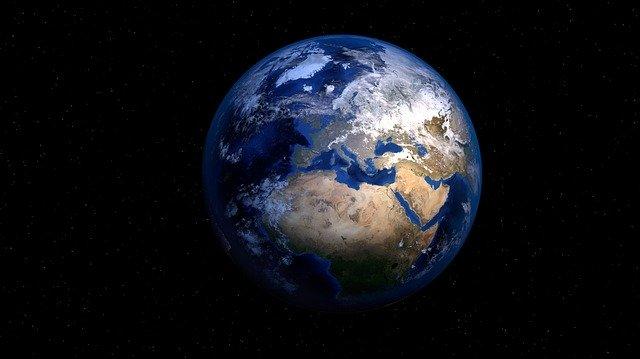 Hace 3 mil millones de años la Tierra era un «mundo acuático»