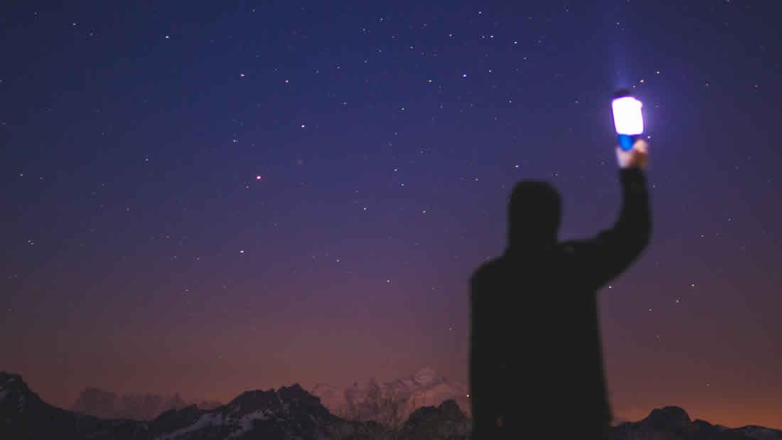 El cielo nocturno nunca será el mismo