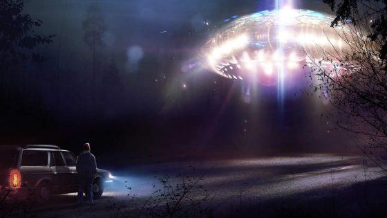 Cómo los avistamientos de OVNIs se convirtieron en una obsesión estadounidense