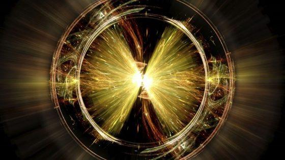Físicos observan más de cerca un átomo de antimateria