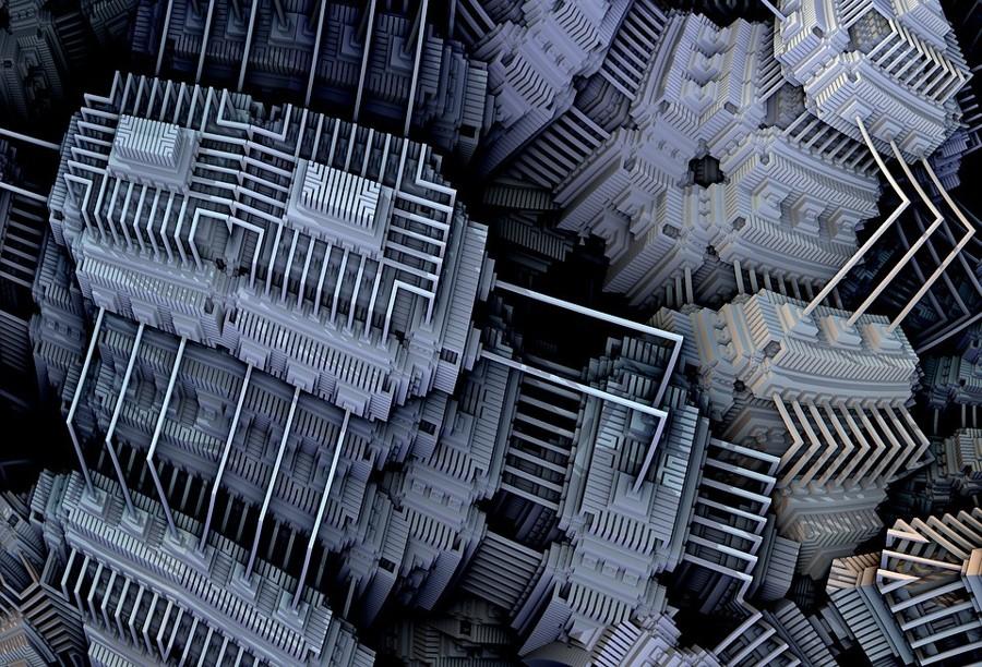 Las computadoras cuánticas, monstruos tecnológicos que lo cambiarán todo