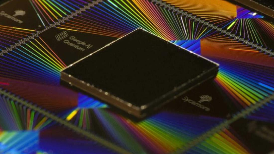 Computadoras cuánticas: monstruos tecnológicos que lo cambiarán todo
