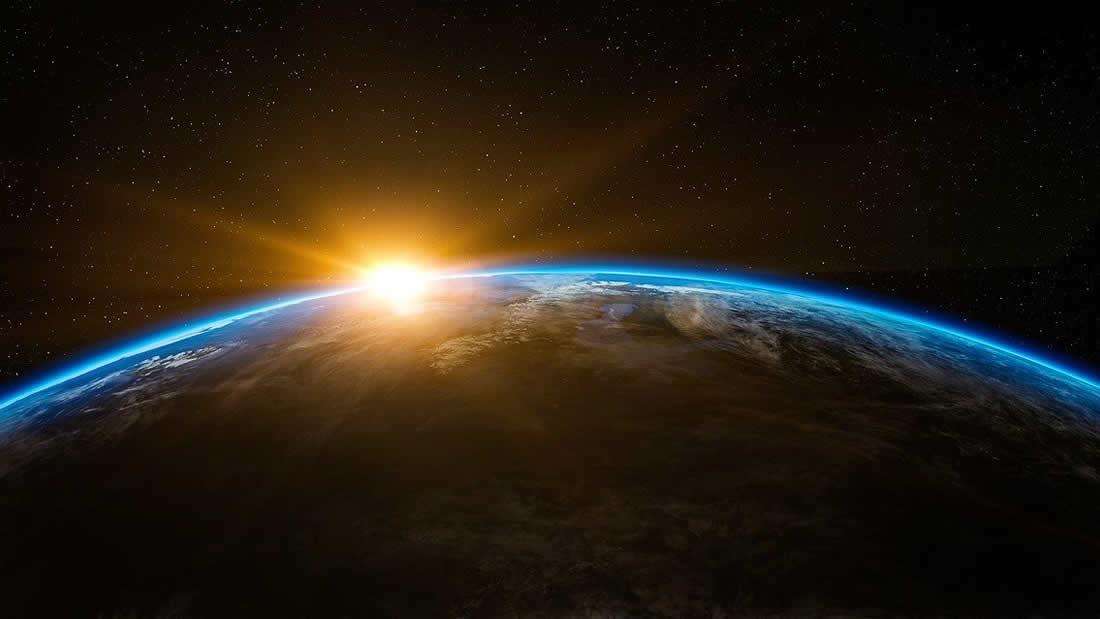 Emisiones de dióxido de carbono han caído un 17 por ciento durante la pandemia