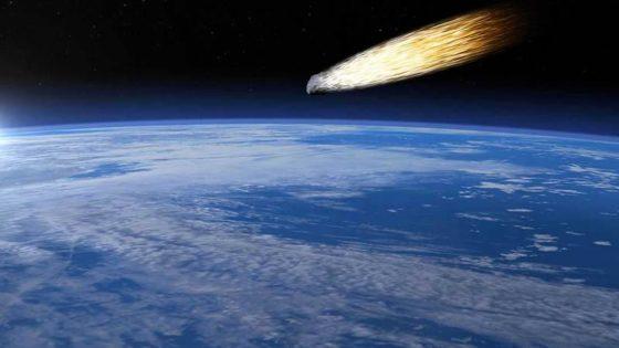 Cómo saber si un asteroide te va a matar