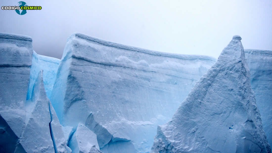 Científicos en la Antártida no encontraron un «universo paralelo». Esto es lo que encontraron