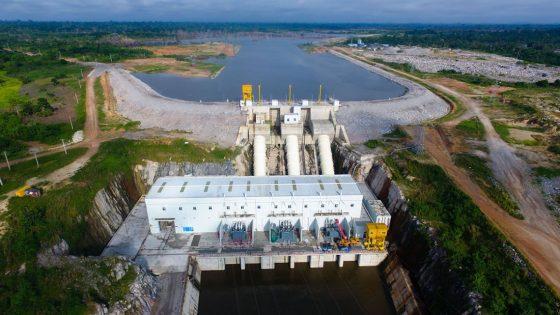 Proyecto «Electrificando África» brindará energía eléctrica sostenible con una red renovable