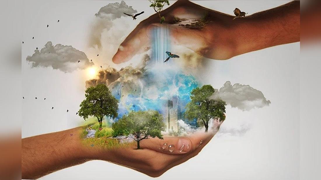 La humanidad debe aprovechar esta oportunidad para encontrar una nueva «normalidad» y salvaguardar nuestro planeta
