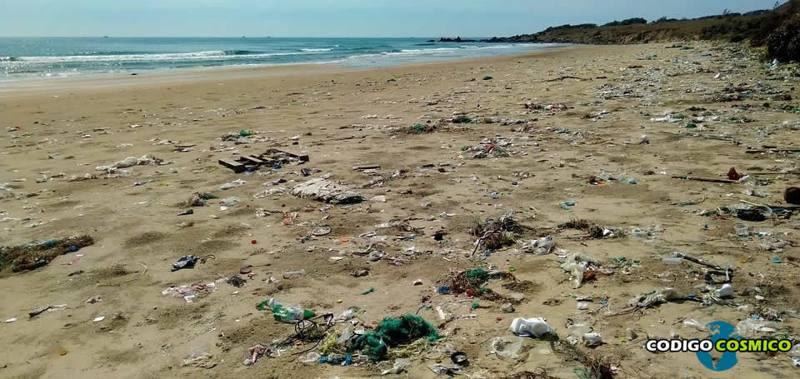 Revelan el misterio del plástico perdido del océano