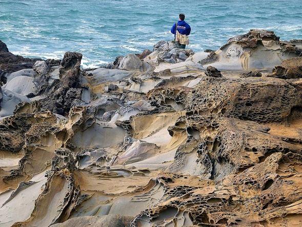 Una solución eficaz para el cambio climático puede estar en rocas debajo de nuestros pies