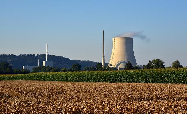 La energía eólica y solar está reemplazando constantemente al carbón