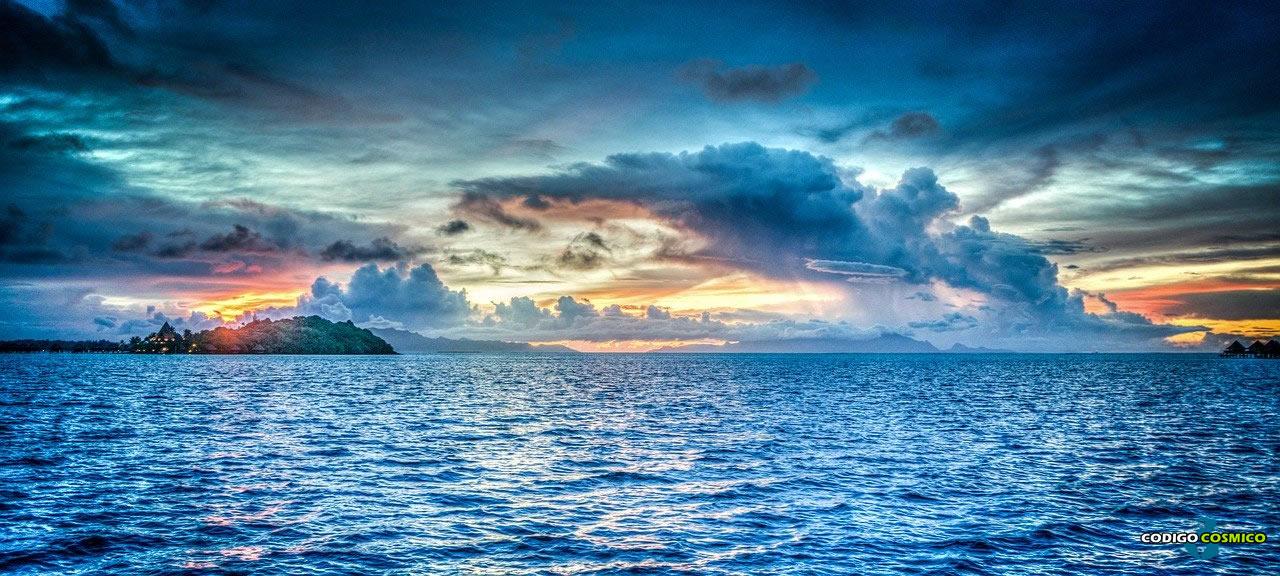 Mitad de océanos del mundo ya son afectados por el cambio climático