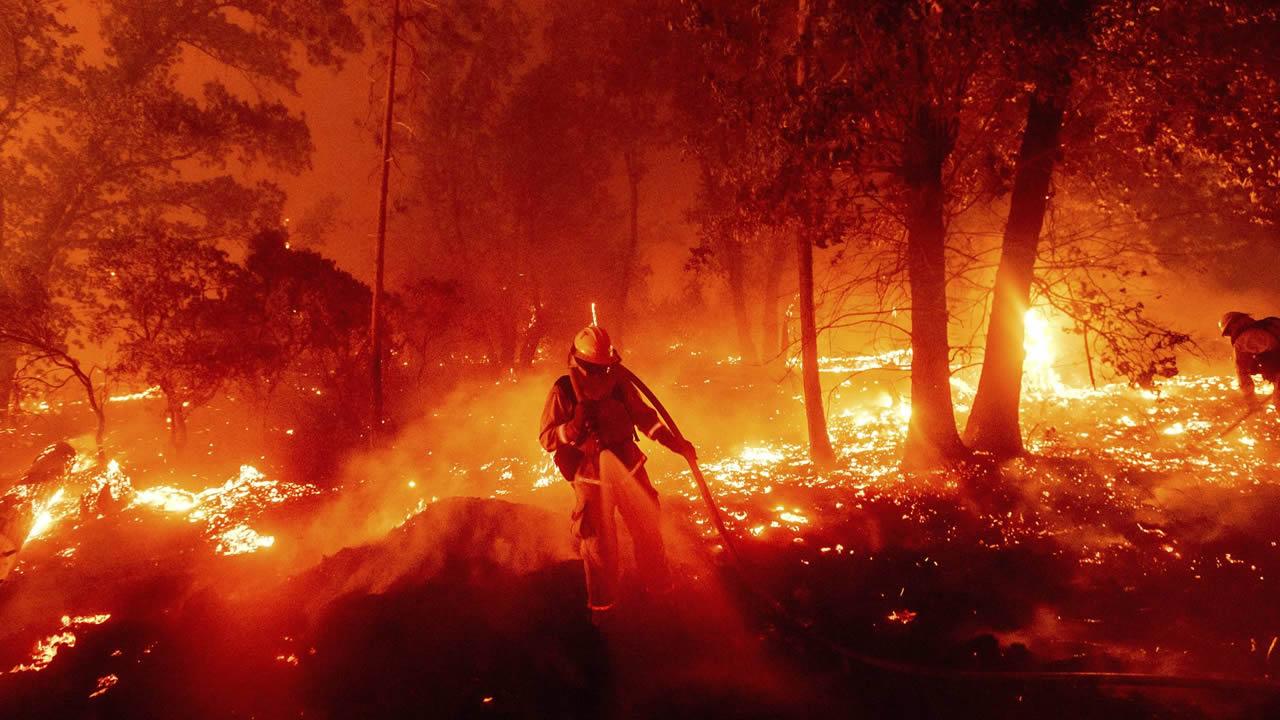 Científicos advierten que incendios y fenómenos meteorológicos extremos empeorarán