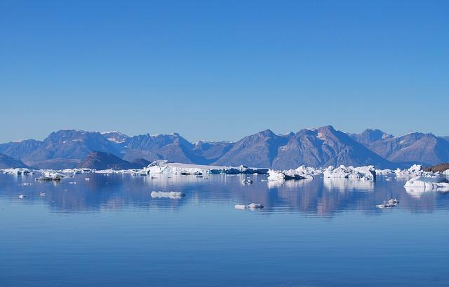 Derretimiento de la capa de hielo está en línea con nuestro peor escenario, advierten científicos