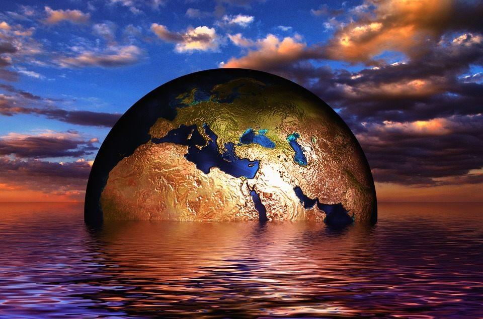 El Planeta está probablemente en peor forma de lo que se ha podido predecir