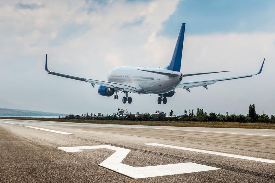 MIT diseña avión de pasajeros híbrido eléctrico