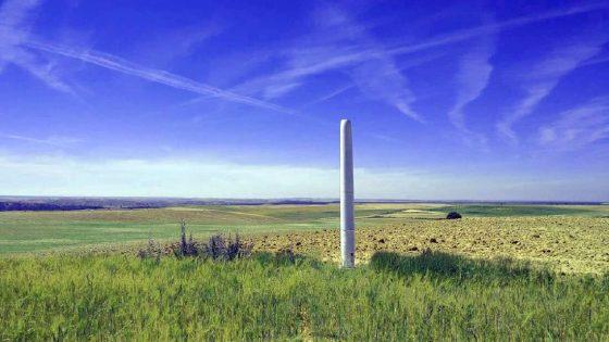 Turbina sin hélices: el futuro de la energía eólica