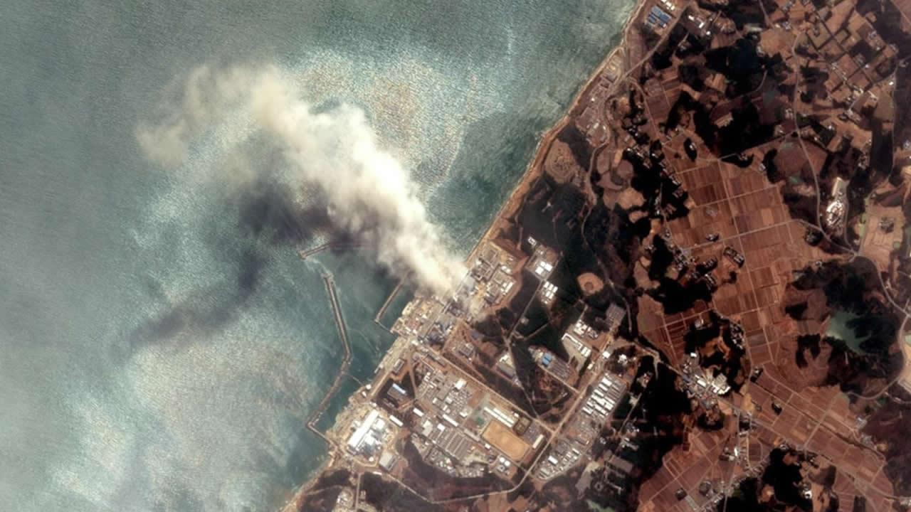 Millones de toneladas de aguas residuales nucleares de Fukushima serán vertidas al océano